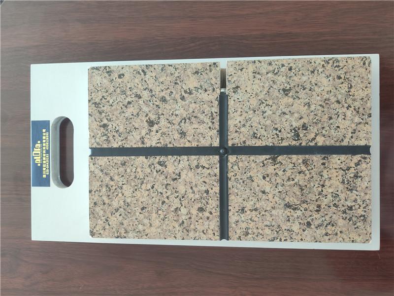 铝板保温装饰一体板